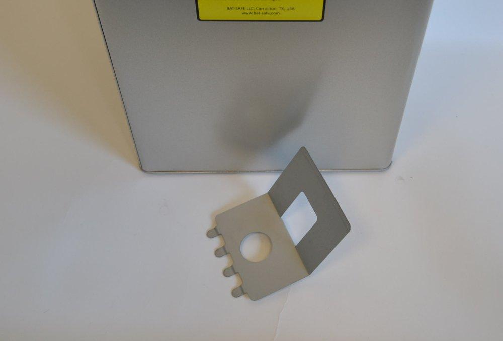 BAT-Safe XL LiPo Sicherheitskoffer
