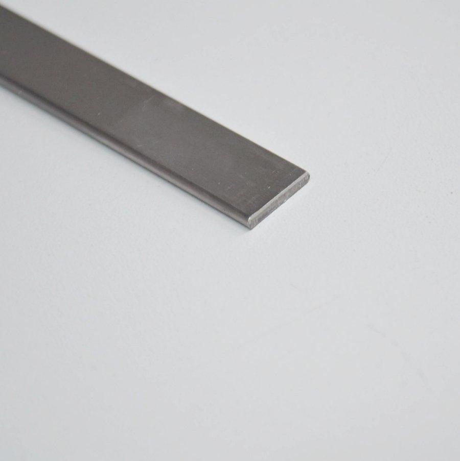 S235JR EN 10058 80x 8mm - 1000mm 50-80mm breiten Flachstahl-Flachprofil 500-2000mm L/änge