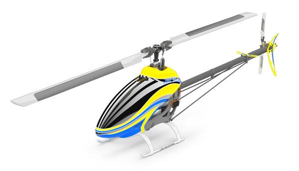 logo 600 se v3 baus tze mikado helikopter und. Black Bedroom Furniture Sets. Home Design Ideas
