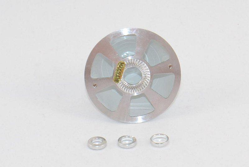 spinner 63mm alu kunststoff carbon optik aeronaut 725845 aeronaut f r. Black Bedroom Furniture Sets. Home Design Ideas
