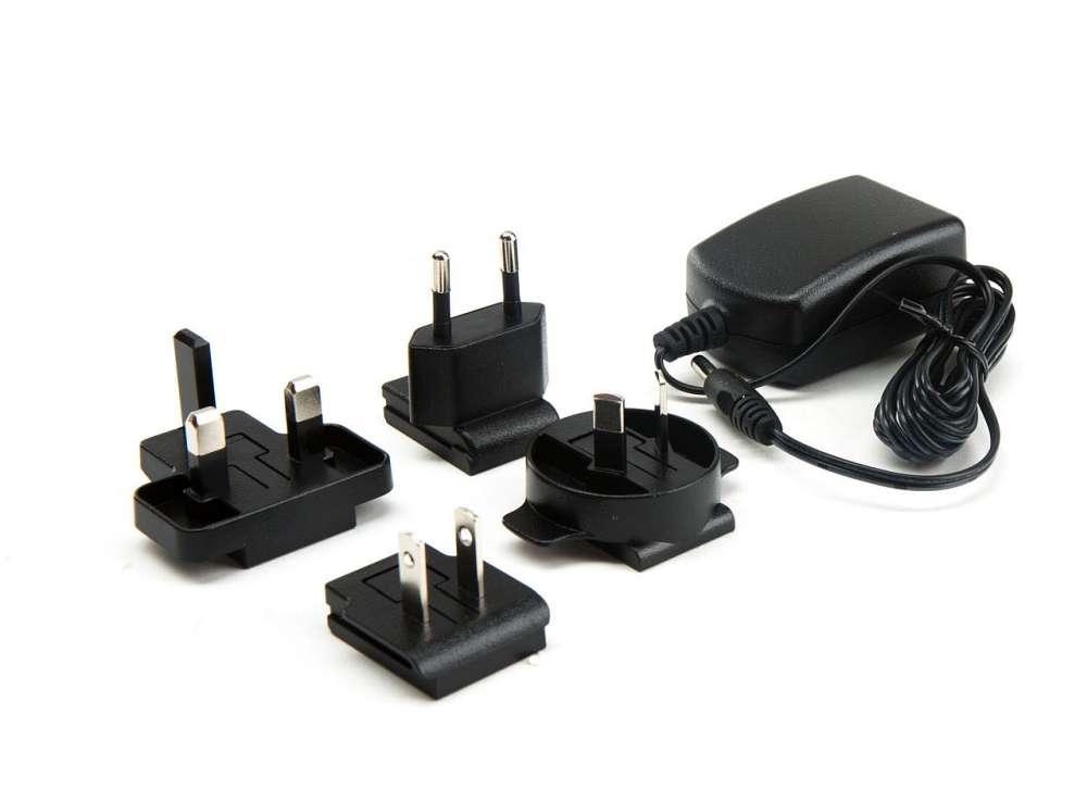 Netzlader für Spektrum DX6/DX7/DX7S/DX8/DX10T/DX18/DX18QQ, Horizon # SPM9551